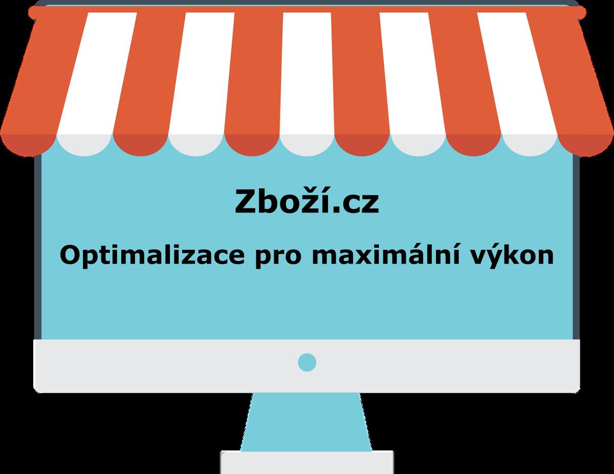 Zboží.cz kampaně